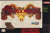 Shadowrun (Super Nintendo)